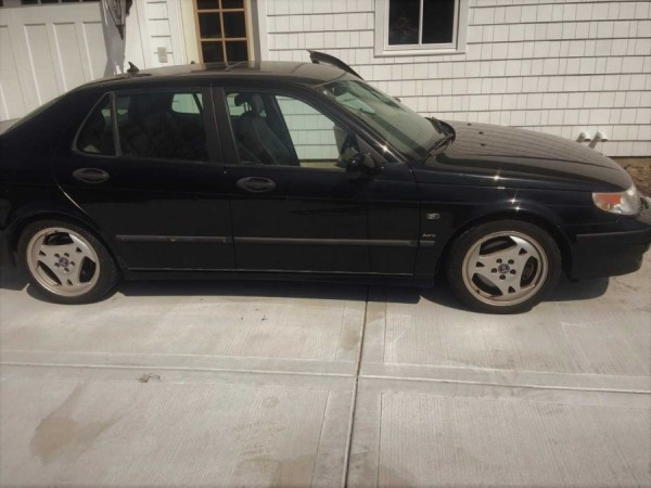 Cars For Sale Waco Tx >> Saab 9-5 2000 For Sale in Waco, TX - Salvage Cars