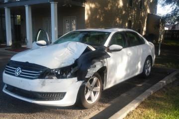 Volkswagen Passat 2012 - Photo 1 of 2