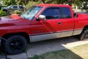 Dodge Ram Pickup 1500 1996