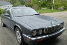 Jaguar XJ-Series 1999