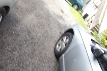 Junk Mazda 6 2003 Photography