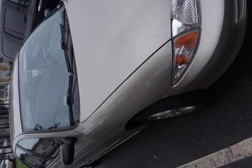 Junk Chevrolet Cavalier 2001 Image