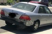Acura RL 2002