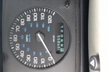 Chrysler Sebring 1996