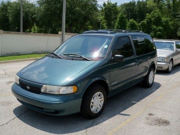 1996 nissan quest for sale in medford or salvage cars 1996 nissan quest for sale in medford