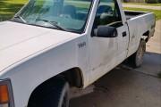 Chevrolet C/K 1500 Series 1996