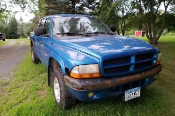 Dodge Dakota 2000 - Photo 3 of 20