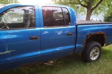 Dodge Dakota 2000 - Photo 7 of 20