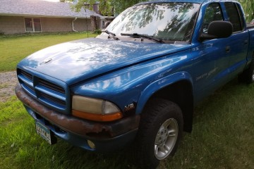 Dodge Dakota 2000 - Photo 5 of 20