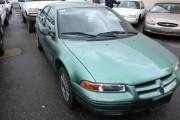 Dodge Stratus 1998