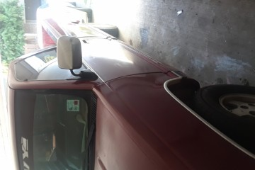 Chevrolet C/K 1500 Series 1990