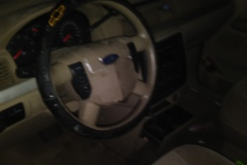 Ford Freestar 2004 - Photo 7 of 7