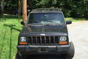 Jeep Wrangler 1997 - Photo 4 of 4