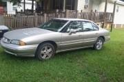 Pontiac Bonneville 1997