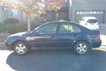 Volkswagen Jetta 2002 - Photo 2 of 4