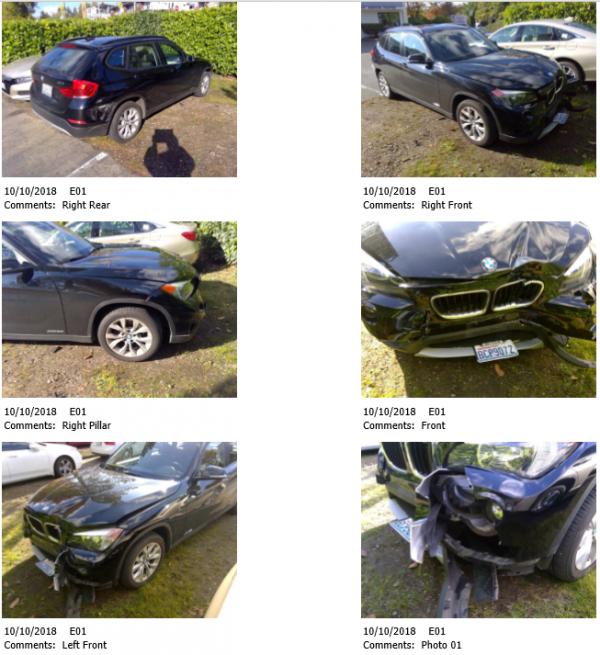 2014 BMW X1 For Sale In Kirkland, WA