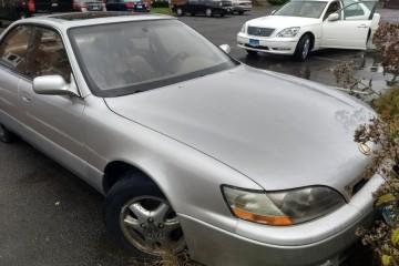 Lexus ES 300 1996