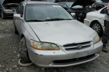 Honda Accord 1999