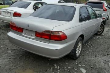 Honda Accord 1999 - Photo 4 of 5