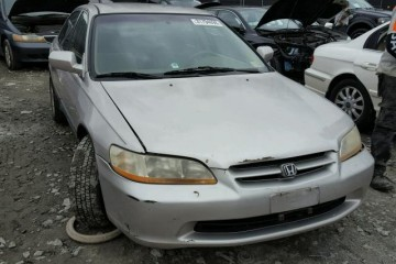 Honda Accord 1999 - Photo 2 of 5