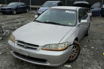 Honda Accord 1999 - Photo 5 of 5