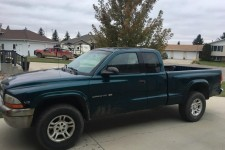 Dodge Dakota 1999
