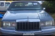 Lincoln Town Car 1990