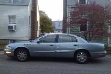 Buick Park Avenue 2005