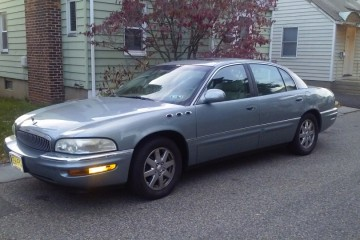 Buick Park Avenue 2005 - Photo 2 of 2