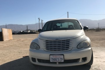 Chrysler PT Cruiser 2007 - Photo 3 of 5
