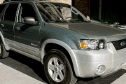 Ford Escape Hybrid 2006