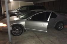 Dodge Stratus 2000