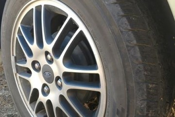 Ford Focus 2010 - Photo 5 of 7