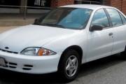 Chevrolet Cavalier 1999