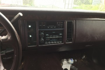 Cadillac Fleetwood 1994 - Photo 1 of 3