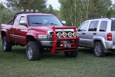 Dodge Ram Pickup 1500 1999