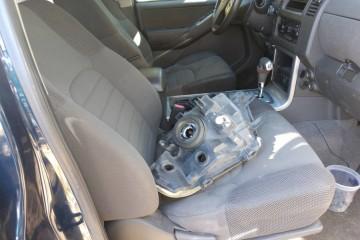 Nissan Pathfinder 2008 - Photo 4 of 14