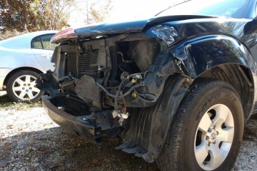 Nissan Pathfinder 2008 - Photo 10 of 14
