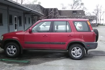Honda CR-V 2000 - Photo 2 of 2