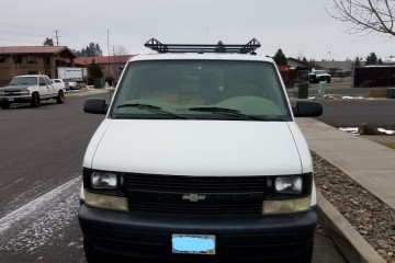 Chevrolet Astro Cargo 2003 - Photo 4 of 4