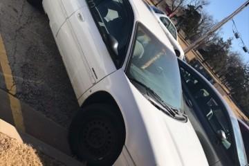 Dodge Intrepid 1995