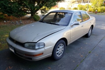 Toyota Camry 1994 - Photo 1 of 7
