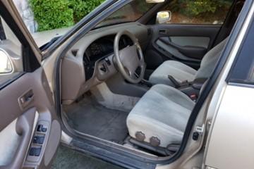 Toyota Camry 1994 - Photo 6 of 7
