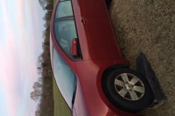 Nissan Sentra 2007 - Photo 4 of 4