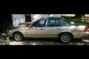 Mercury Grand Marquis 2000
