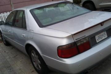 Cadillac Seville 2001 - Photo 2 of 4