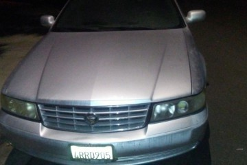 Cadillac Seville 2001 - Photo 4 of 4