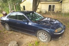 Lincoln LS 2004