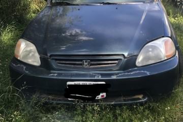 Honda Civic 1997 - Photo 3 of 4