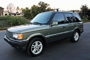 Land Rover Range Rover 2001 - Photo 2 of 2